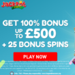 Feeling Lucky? Get 10 No Deposit Free Spins on Irish Luck at Jackpot Fruity