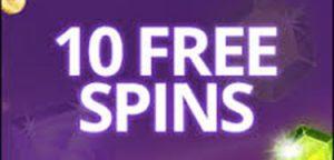 10 free spins yako