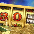 Get 30 Free Spins at 888 Casino – No deposit needed!
