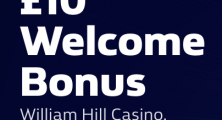 Play for free ›› Get a £10 No Deposit Welcome Bonus at William Hill
