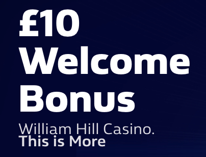 William Hill fsnd - Play for free ›› Get a £10 No Deposit Welcome Bonus at William Hill