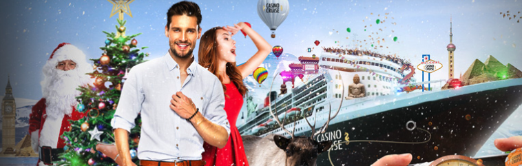 casinocruise picture - All aboard the Casino Cruise!