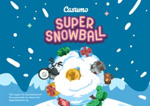 casumo snowball