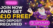 Dr Vegas £10 for free