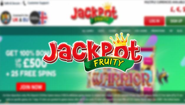 jackpot fruity welcome offer free spins no deposit uk - Feeling Lucky? Get 10 No Deposit Free Spins on Irish Luck at Jackpot Fruity
