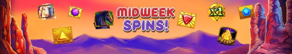 midweek spins at slotsino 1024x189 - Midweek Spins at Slotsino This Wednesday