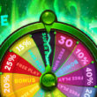 Spin the Wheel of Fortune at 888 Casino