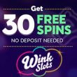 Wink Slots Promotions